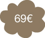 Prix- 69€