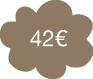 Prix- 42€