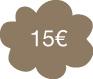 Prix- 15€